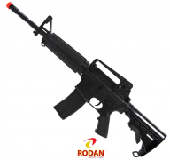 Airsoft Colt M4-A1 6mm - Rifle de Airsoft Spring 6mm - Cod.716