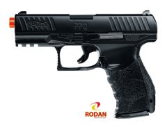 Airsoft Walther PPQ 6mm - Full Metal - Pistola airsoft calibre 6mm / Cod. 2198