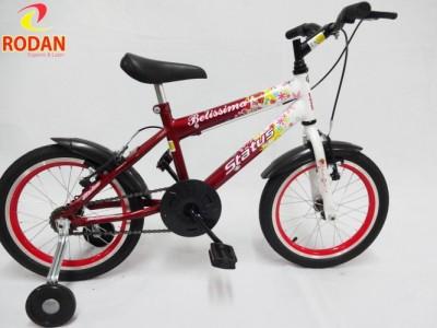 b3bc6a58c Bicicleta aro 16 status belissima - Com aro duplo
