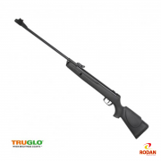 Gamo Big Cat 1000 5.5mm - Carabina de pressão Gamo Big Cat 1000 com pistão Elite Airguns 50 kg. Cod. 2705