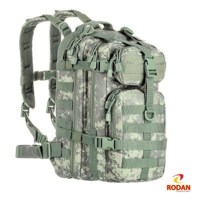 Mochila Assault Invictus Capacidade: 30L / Estampa Digital ACU Cod.1478