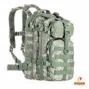 Mochila Assault Invictus - Capacidade: 30L / Estampa Digital ACU Cod.1478