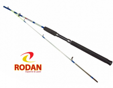 Vara star 1,38mt 8-16 libras - SP462MS - Marine Sports - 2 Partes. Cod 3590