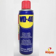 WD-40 spray 300ml, 210 gramas.